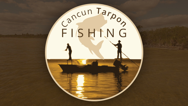 Cancun fishing