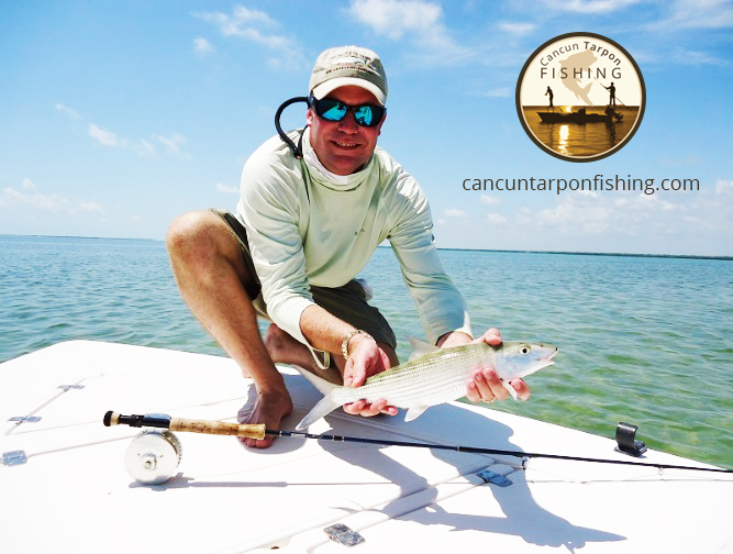 isla mujeres fly fishing fishing cancun